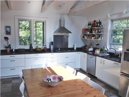 Wellfleet Cape Cod vacation rental - Gourmet kitchen