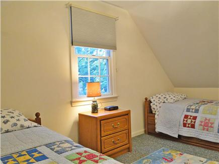 Dennis Village Cape Cod vacation rental - Separate room attached to Bedroom 4