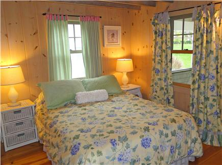 Hyannisport Cape Cod vacation rental - Queen bedroom on main floor