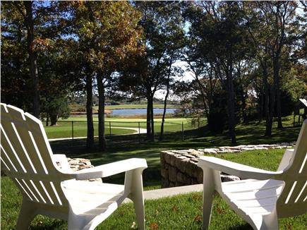 Hyannisport Cape Cod vacation rental - Relax with waterviews