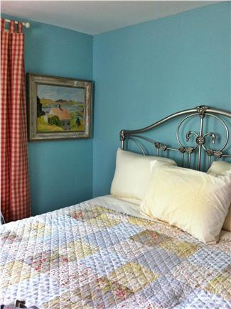 South Yarmouth Cape Cod vacation rental - Master Bedroom with Queen sized bed