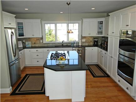 West Yarmouth Cape Cod vacation rental - More than enough room in the fully modern kitchen
