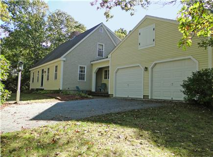 Brewster Cape Cod vacation rental - Brewster Vacation Rental ID 20786