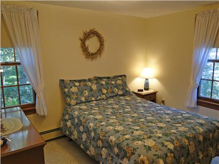 Brewster Cape Cod vacation rental - Upstairs bedroom