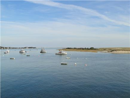 Chatham Cape Cod vacation rental - Drive 3 minutes to Chatham Harbor and fish market, beach too!