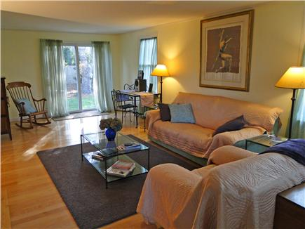 Chatham Cape Cod vacation rental - Welcome to our bright home with two living areas