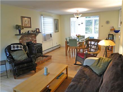 Chatham Cape Cod vacation rental - Relax, read, watch TV, enjoy!
