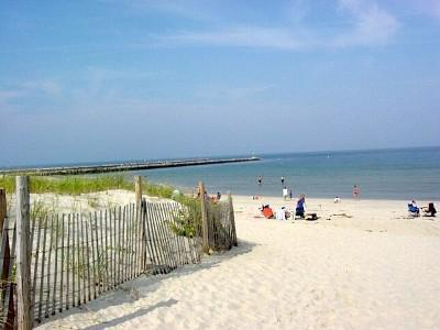 E. Dennis Cape Cod vacation rental - Lovely Sea Beach
