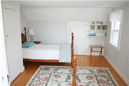 Harwich Port Cape Cod vacation rental - Second floor with two twin beds