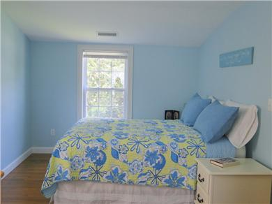 Hyannis Cape Cod vacation rental - Master Bedroom
