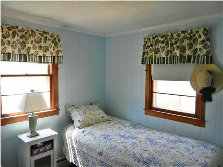 North Eastham Cape Cod vacation rental - Bedroom with two twins