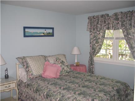 South Yarmouth Cape Cod vacation rental - Upstairs Bedroom (Full)