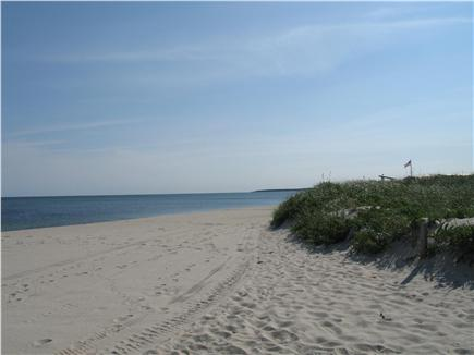 South Yarmouth Cape Cod vacation rental - Smugglers Beach is just a mile away