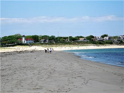 Chatham Cape Cod vacation rental - Famous ''Lighthouse Beach'' -  Just a 10-Minute Beach Walk Away!