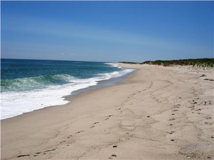 Chatham Cape Cod vacation rental - 10-Min.Walk to Pristine ''South Beach'' on the National Seashore