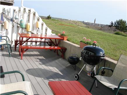Chatham Cape Cod vacation rental - Relax Outback with a Water View and Spectacular Sunsets!