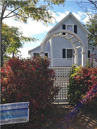 Eastham Cape Cod vacation rental - Eastham Vacation Rental ID 21002