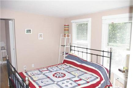 Eastham Cape Cod vacation rental - Second bedroom, also with queen bed!