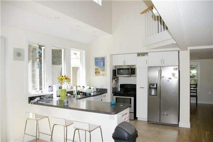 Eastham Cape Cod vacation rental - Modern and practical kitchen