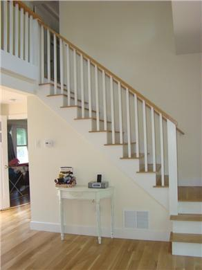Eastham Cape Cod vacation rental - Numerous windows offer lots of light throughout the cottage