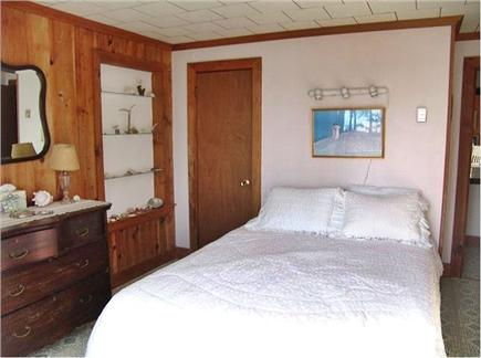 Cataumet, Bourne Cataumet vacation rental - Bedroom