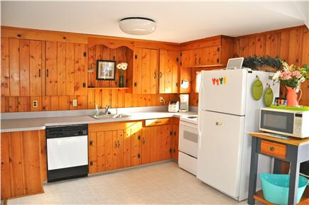 Chatham Cape Cod vacation rental - Spacious cottage kitchen with Kenmore appliances