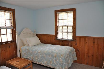 Chatham Cape Cod vacation rental - Twin BR has space to push beds together to create a king bed.