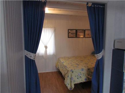Dennisport Cape Cod vacation rental - Looking into bedroom