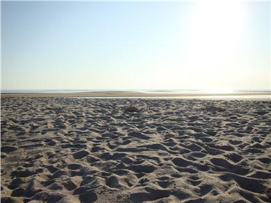 Wellfleet Cape Cod vacation rental - Barefoot summertime bliss!