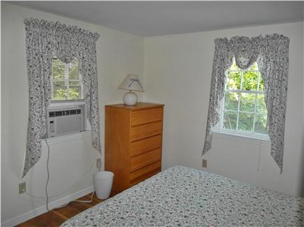 Brewster Cape Cod vacation rental - Third bedroom has a queen size bed plus Air Conditioning