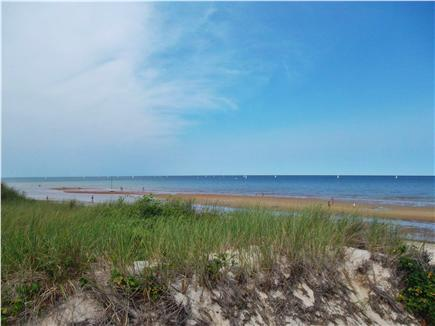 Brewster Cape Cod vacation rental - With views like this from Plymouth to Provincetown