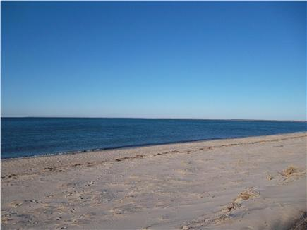 Brewster Cape Cod vacation rental - Here is the Beach, one of the longest and best in Brewster
