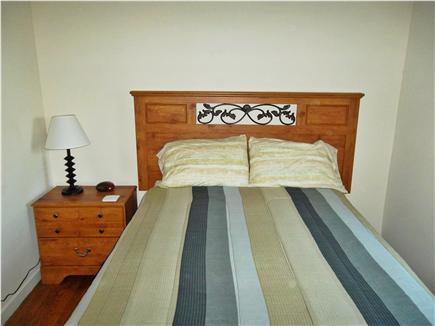 Brewster Cape Cod vacation rental - First bedroom has a Full sized bed