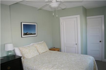Falmouth Cape Cod vacation rental - Master bedroom