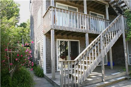 Provincetown, East End Cape Cod vacation rental - Provincetown Vacation Rental ID 21370
