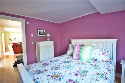 Provincetown, East End Cape Cod vacation rental - Ground floor queen bedroom #3