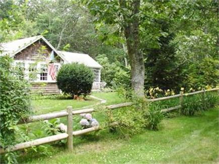 HarwichPort Cape Cod vacation rental -