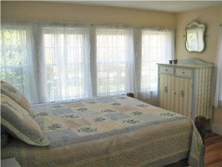 HarwichPort Cape Cod vacation rental - Bedroom #1