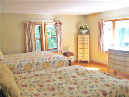 HarwichPort Cape Cod vacation rental - Bedroom # 3