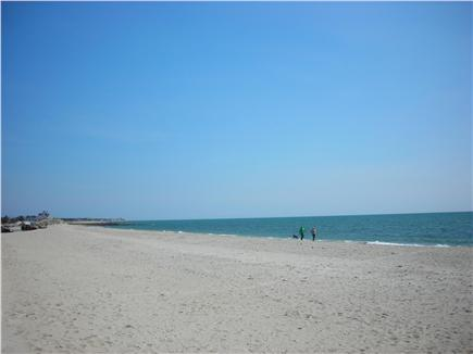 South Dennis Cape Cod vacation rental - Minutes to West Dennis Beach