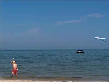 Harwich Cape Cod vacation rental - Bank Street Beach-A short 2 miles away