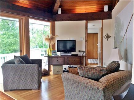 Truro Cape Cod vacation rental - Dip anyone?