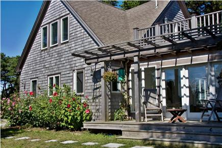 Wellfleet Cape Cod vacation rental - Wellfleet Vacation Rental ID 21480