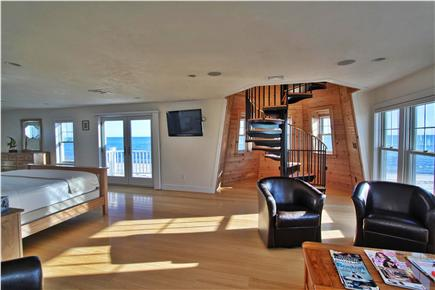 West Yarmouth Cape Cod vacation rental - Master Bedroom / Suite Photo 2