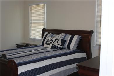 Harwich Cape Cod vacation rental - Master bedroom # 1
