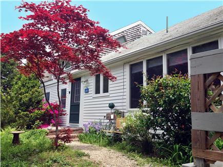 East Orleans Cape Cod vacation rental - Front of House
