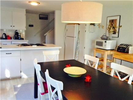 East Orleans Cape Cod vacation rental - Dining / Kitchen