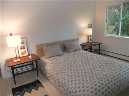 East Orleans Cape Cod vacation rental - 2nd  bedroom with Queen with A/C