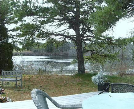 Eastham Cape Cod vacation rental - Eastham Vacation Rental ID 21519