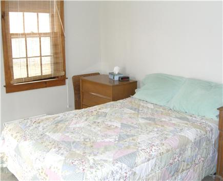 Eastham Cape Cod vacation rental - 1st floor bedroom (double)